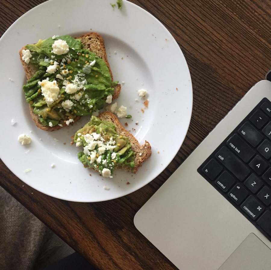 what I eat on sick days | what's your migraine story?