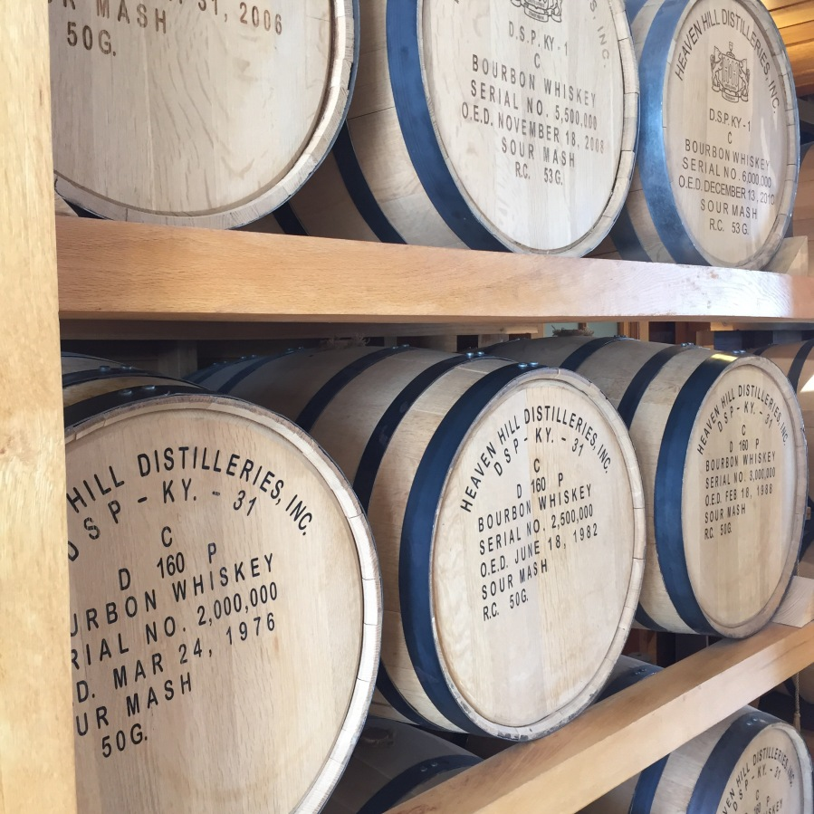 lessons on flow from the bourbon trail